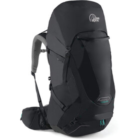 Lowe Alpine Manaslu Backpack ND50l Dam anthracite